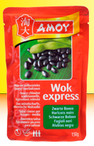 Amoy zwarte bonensaus